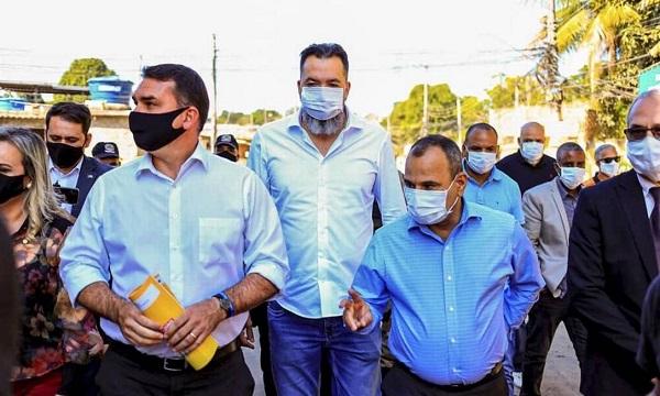 Apoio a prefeito bolsonarista de Belford Roxo expõe o oportunismo do PT do Rio de Janeiro