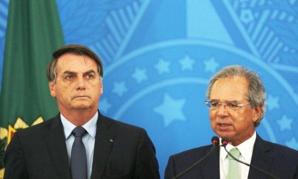 Novo ataque de Guedes e Bolsonaro quer aprofundar exploração e precarização do trabalho