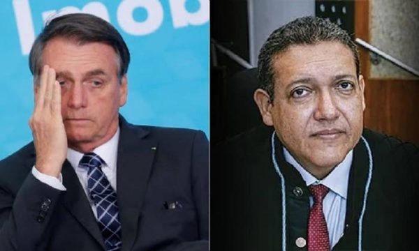 Seguindo a tradição, indicado de Bolsonaro ao STF também mentiu no currículo