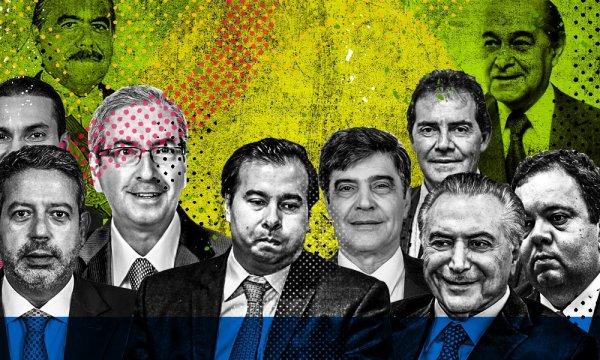 Centrão: da Constituição de 1988 às eleições municipais de 2020