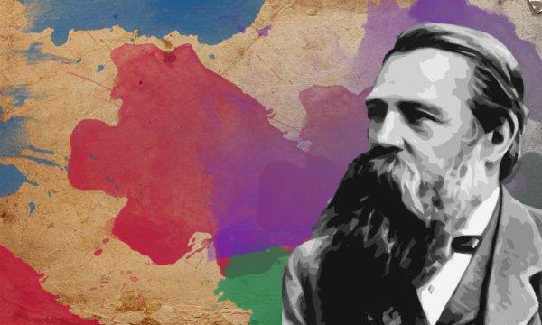Engels e a atualidade da relevância da teoria desde uma perspectiva revolucionária