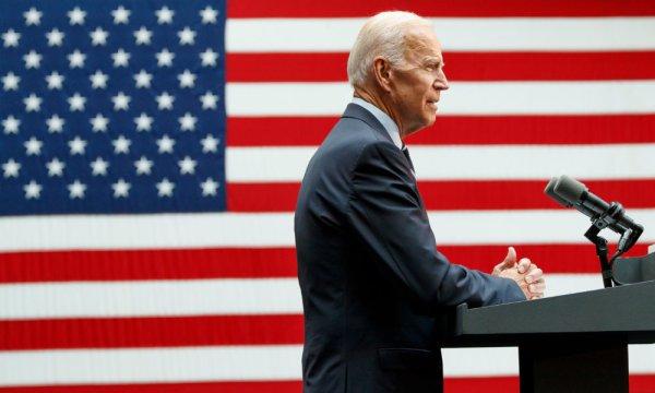 """""""Os Estados Unidos voltaram"""": Biden promete que o imperialismo voltará à sua forma tradicional"""