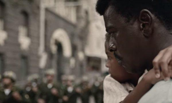 Marighella, o filme: notas sobre patriotismo, luta armada e estratégia revolucionária