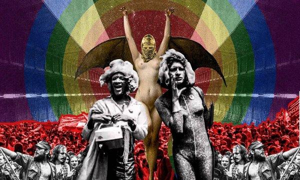 Dossiê do mês do orgulho LGBTQIA+: 52 anos da revolta de Stonewall