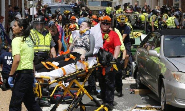 Repulsivo ato neonazista nos EUA resulta em assassinato de antifascistas