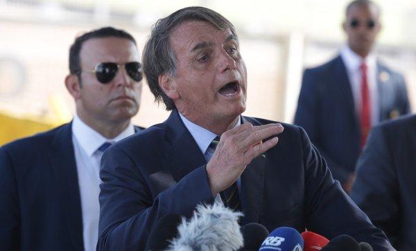 Bolsonaro autoriza por mais dois meses ataques das empresas contra os trabalhadores