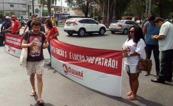 Após mobilização de rodoviários, Câmara do Recife aprova fim da dupla função