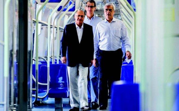 "Alckmin ""pedala"" e dá calote no Metrô de SP"