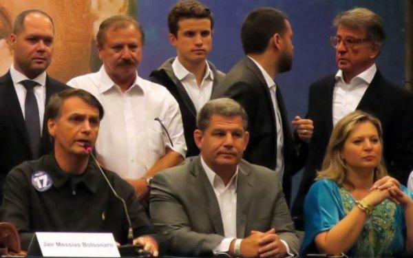 PSL busca maioria de senadores e deputados para atacar os trabalhadores