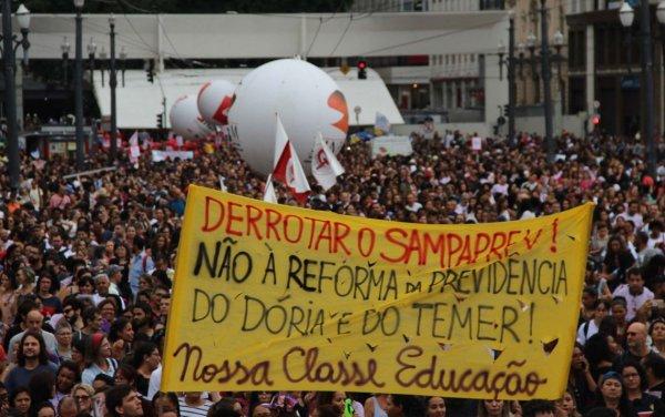 Sobre o atentado contra a caravana de Lula: como combater a extrema-direita?