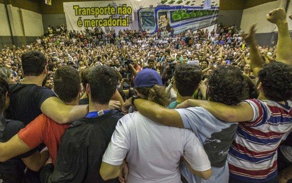 Demitidos políticos do Metrô de SP reintegrados: uma vitória da classe trabalhadora