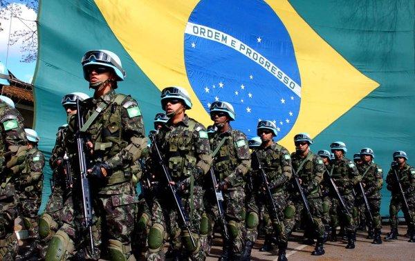 Bolsonaro autoriza atuação das Forças Armadas nas eleições de 2020