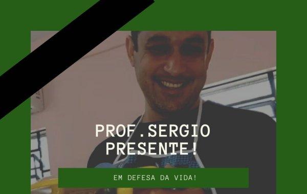 Jovem professor, querido por todos, morre por covid após retorno das aulas em Esteio/RS