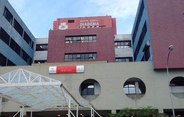Secretaria da Saúde do Estado de SP prepara ataque aos usuários do Hospital Serraria em Diadema