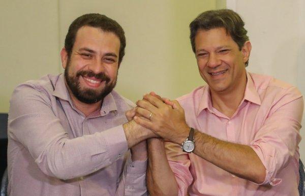 PSOL se prepara para estar junto com o PT em várias capitais na contramão de uma alternativa independente
