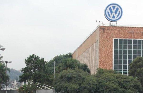 Volkswagen planeja demissão de 5.000 trabalhadores nas fábricas do ABC e Grande Curitiba