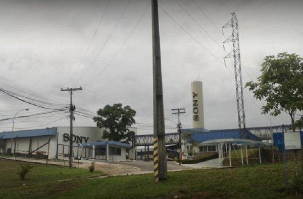 Sony vai fechar fábrica e demitir trabalhadores em Manaus