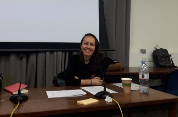 Entrevista com Mariana Roncato - trabalhadoras no Japão atual: gênero, raça e classe