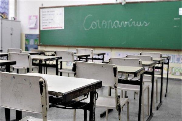 Professores de Campinas realizam abaixo-assinado contra o retorno das aulas presenciais