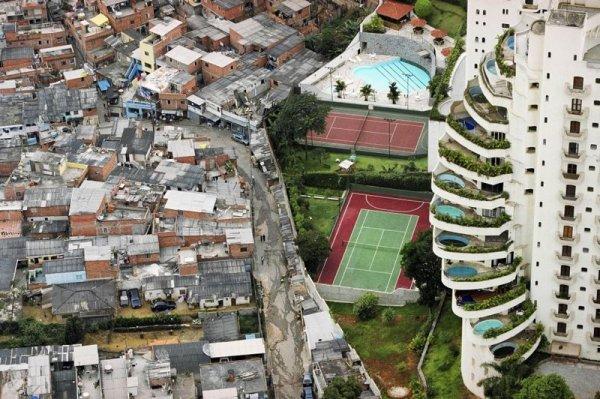 Empresários mais ricos e 36% da população com fome. Que os capitalistas paguem pela crise!