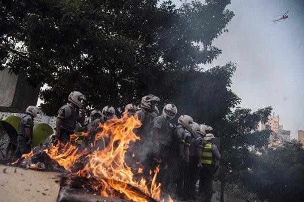 Lei anti-terrorismo: ataque contra os movimentos sociais orquestrado pelo PT
