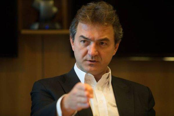 Executivo da J&F relata propina para Senador do PP aliado de Temer