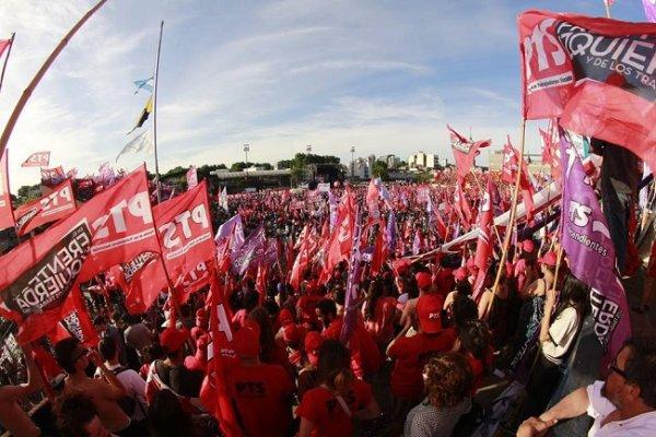 Quem é a Frente de Esquerda que se fortalece na Argentina?