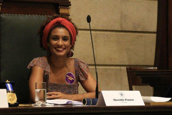 URGENTE: Lançamento da Casa Marx-RJ adiado, atividade por Marielle acontecerá na mesma hora