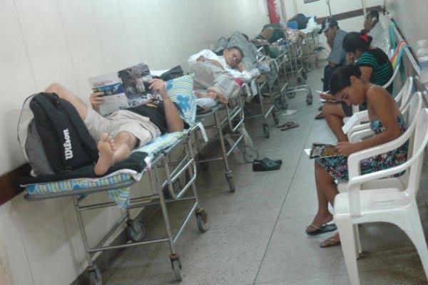 Prefeitura do Rio de Janeiro não repassa verbas para clínicas do SUS