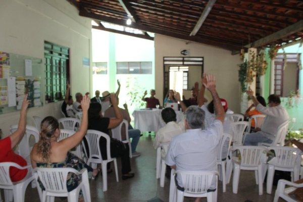 Docentes da UFCG paralisarão no dia 22/03 contra a Reforma da Previdência