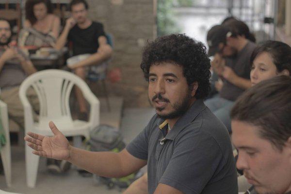 """""""É uma vergonha que no dia da votação da reforma as centrais não tenham organizado nenhum ato"""", diz Marcello Pablito"""
