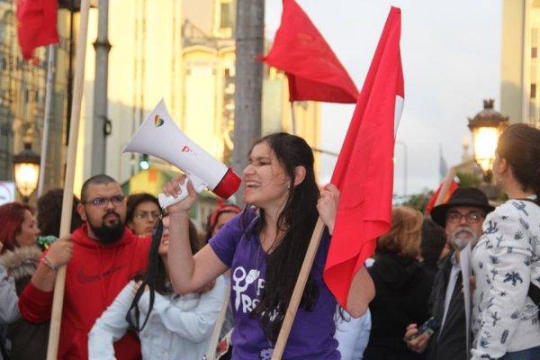"Costa Rica: ""O vírus é natural, mas o capitalismo é a causa da crise que nos açoitou"""