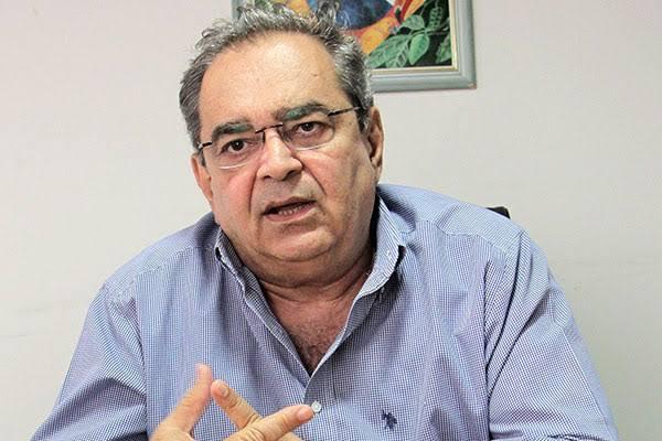 Álvaro Dias (PSDB) reabre shoppings e templos em Natal, cidade com mais mortes por COVID-19 no RN