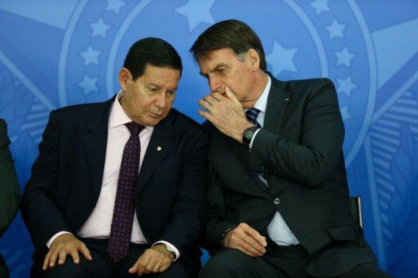 Governo Bolsonaro faz dossiê para espionar servidores opositores, como na ditadura