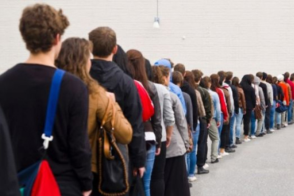Brasil tem a 4° pior colocação em desemprego de longa duração no mundo, segundo OCDE