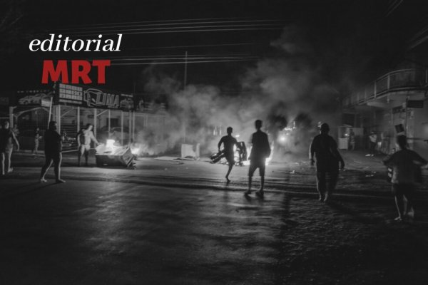 O povo do Amapá não pode esperar, é necessário uma resposta imediata da esquerda