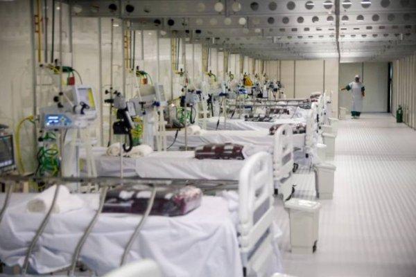 Covid-19 se espalha pelos interiores do Brasil: Colapso da saúde iminente