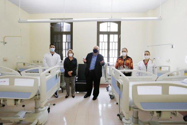Curitiba tem UTIs lotadas e bate novo recorde de mortes