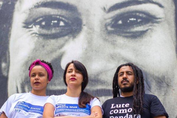 """""""Centrão não é uma alternativa aos Militares, reformas ministeriais são para continuar os ataques."""" diz Diana Assunção"""