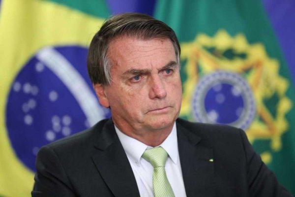 Para Bolsonaro, auxílio é endividamento para União. Que os capitalistas paguem pela crise