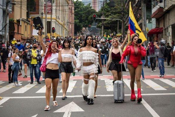 17 de maio: enfrentar a LGBTfobia com a força da classe trabalhadora