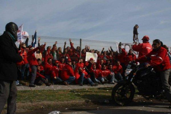 Sindicato de Operadores Postais vota pela greve com ampla maioria