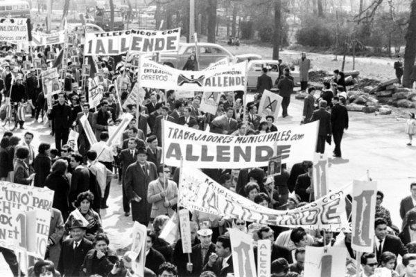 Unidade Popular, Cordões Industriais e o golpe de Estado