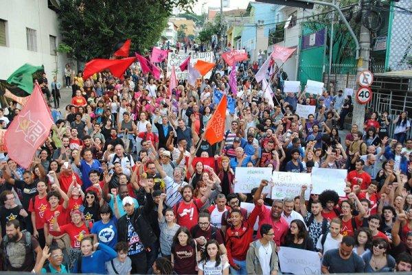 Sintusp impulsiona grande campanha de filiação – some-se a luta!
