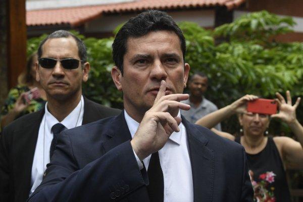 O bonapartismo judiciário e a Lava Jato de Sérgio Moro no Executivo