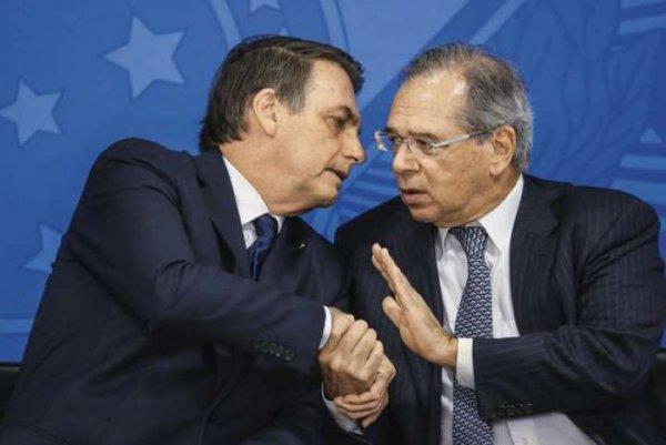 Nova proposta de CPMF: Bolsonaro e Guedes poupam os empresários às custas da população