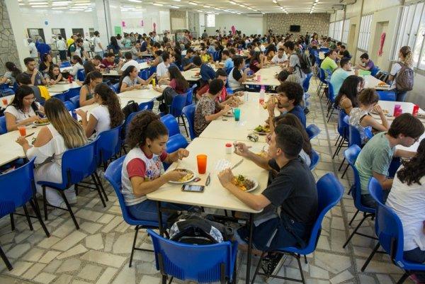 URGENTE: O Restaurante Universitário da UFRN pode subir para R$ 8!