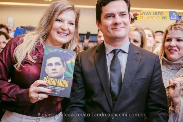 Sem apoio de Bolsonaro, Joice Hasselmann se apega a Lava Jato para atrair eleitores em SP