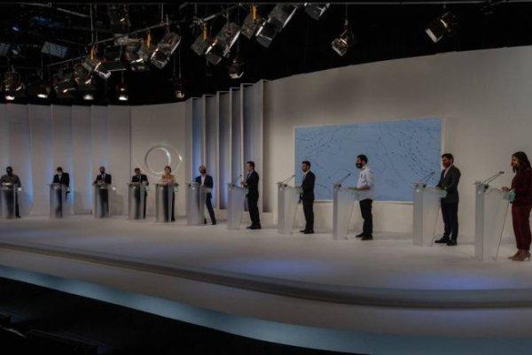 Regime antidemocrático exclui PSTU e outros partidos de esquerda do debate eleitoral