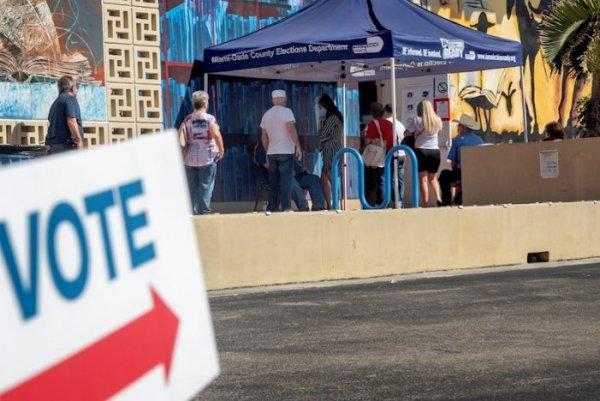 O que é supressão de votos nos EUA e por que isso é importante?